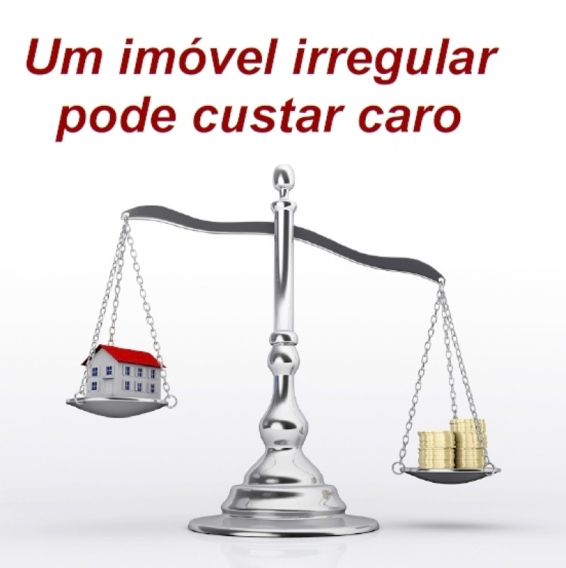 Documentação de Imóvel para Financiamento Ribeirão Pires - Serviço de Regularização de Imóvel