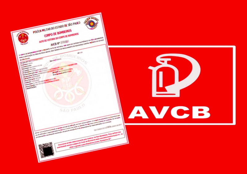 Empresa de Laudo Vistoria Avcb Água Funda - Laudo Técnico Renovação Avcb