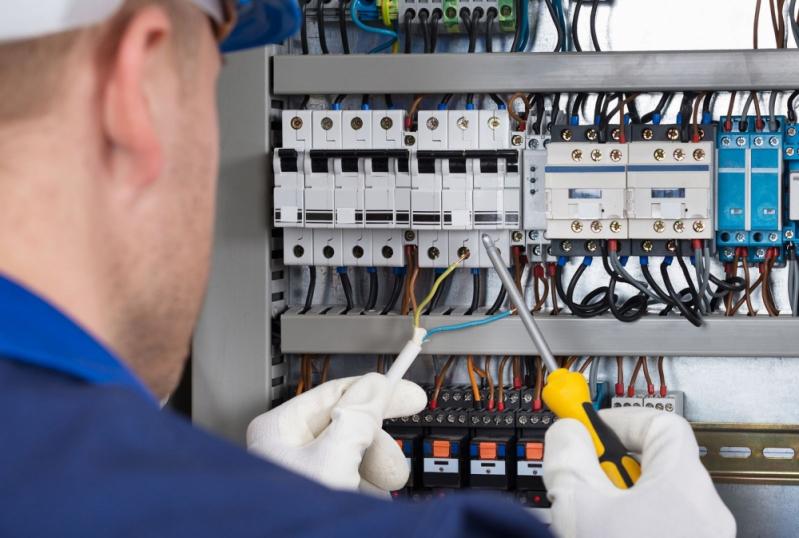 Laudo de Instalações Elétricas Indústria São José dos Campos - Laudo Sistema Elétrico