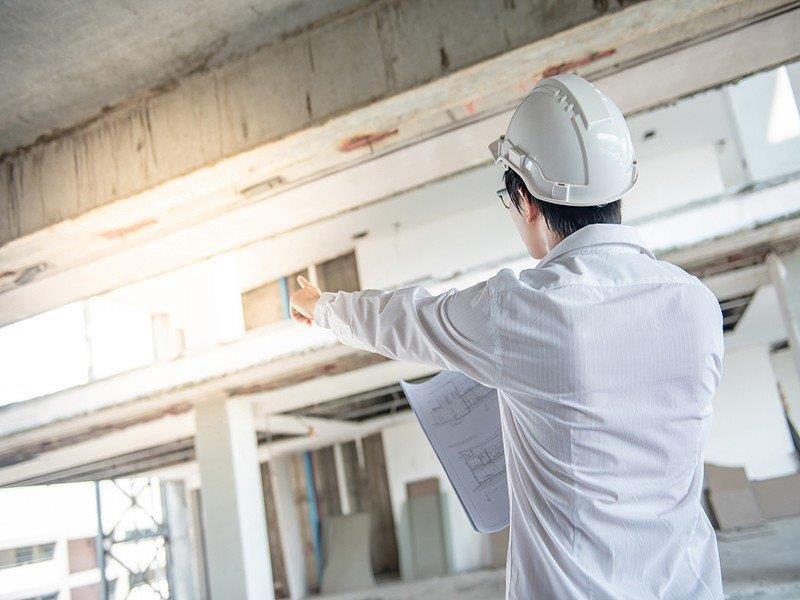 Laudo de Segurança Estrutural Valores Cidade Ademar - Laudo Estrutural Edificação