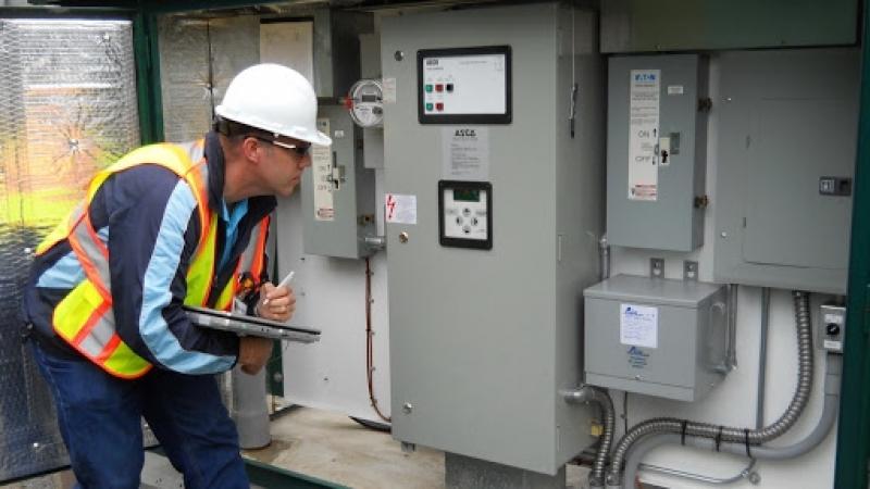 Laudos Elétricos Spda Taubaté - Laudo Energia Elétrica