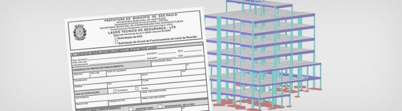 Laudos Técnicos de Pmoc em São Caetano do Sul - Empresa de Laudo de Reforma