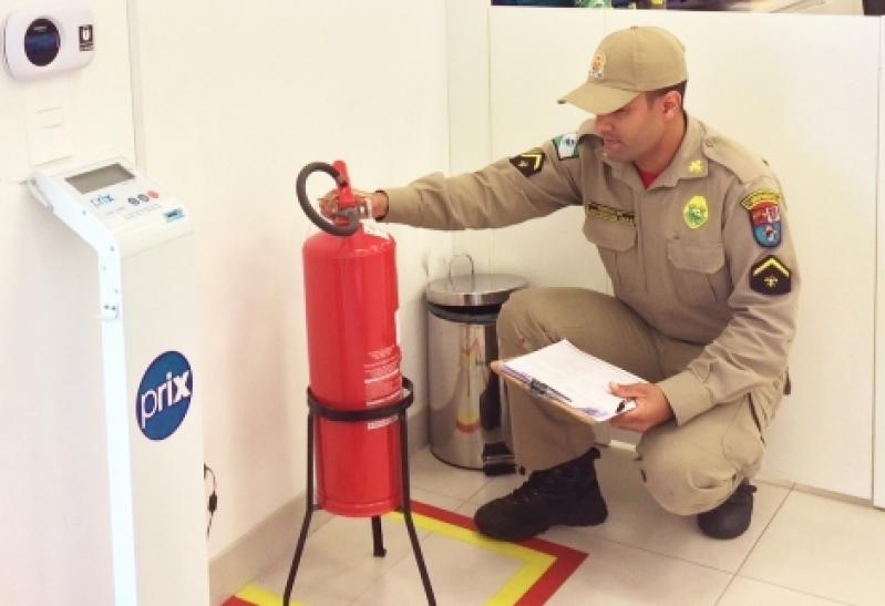 Onde Faz Laudo Avcb Bombeiros Ibirapuera - Laudo para Renovação de Avcb