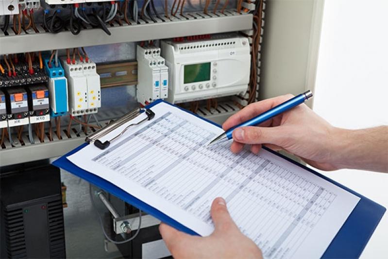 Preços de Laudo Elétrico das Instalações Suzano - Laudo de Elétrica