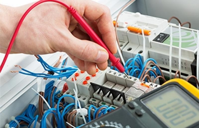 Quanto Custa Laudo Sistema Elétrico Itu - Laudo de Instalações Elétricas Indústria