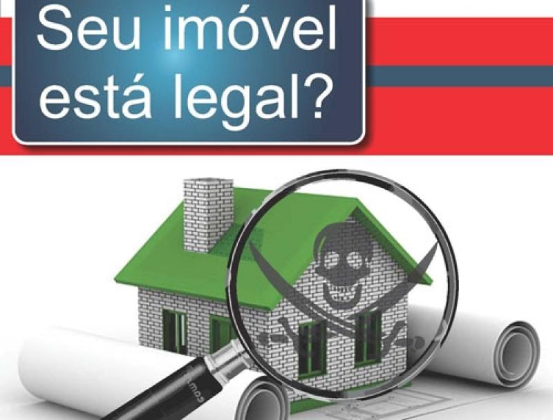 Regularização de Imóvel Residencial na Liberdade - Empresa Especializada em Regularização de Imóveis