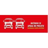 empresa de combate a incêndio em Santana de Parnaíba