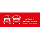 empresa de combate a incêndio Itapecerica da Serra