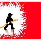empresa de distribuidor de extintor de incêndio em Vinhedo