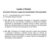 empresa de laudo técnico para engenharia Alto da Lapa