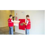 empresa de laudo vistoria bombeiros avcb Consolação