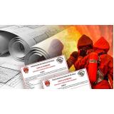 empresa que faz projeto de avcb bombeiros Lapa
