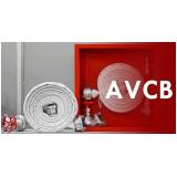 empresa que faz projeto técnico do avcb Jundiaí