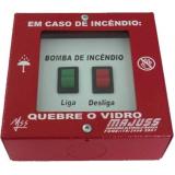 empresas de extintor de incêndio em sp na Penha