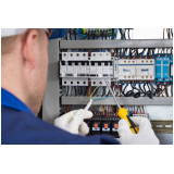 laudo de instalações elétricas indústria Sumaré