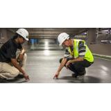 laudo técnico estrutural de segurança valores Jaçanã