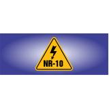 laudos elétricos no Itaim Bibi