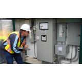 laudos energia elétrica Praia Grande