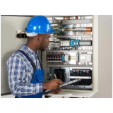 laudos sistemas elétricos Itaquera