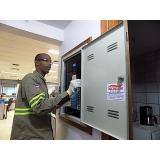laudos técnicos das instalações elétricas Morumbi