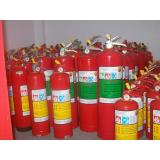 onde encontrar comprar extintor de incêndio na Vila Carrão