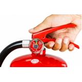 onde encontro comprar extintor de incêndio no Ibirapuera