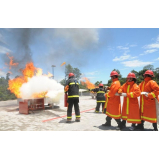 onde encontro projetos de combate a incêndio em sp em Santo André
