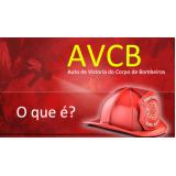projeto de prevenção combate a incêndio e pânico em São Caetano do Sul