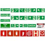projetos de prevenções e combates a incêndios em Moema