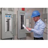 quanto custa laudo de instalações elétricas indústria Cotia