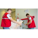 renovação de vistoria bombeiro clcb valores Aeroporto