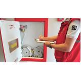 avcb renovação vistoria bombeiro